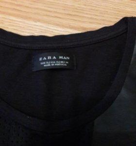 футболки zara