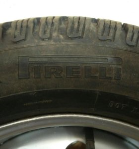Pirelli winter