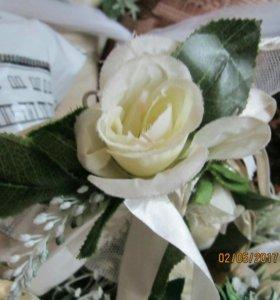 Украшения к свадьбе