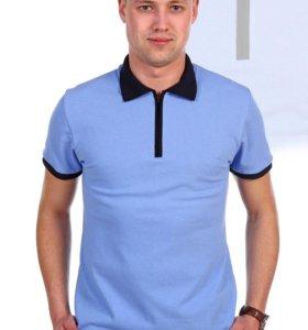 """Мужская рубашка Поло """"576"""""""