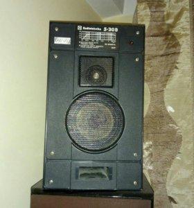 30 Вт Ас радиотехника s30в