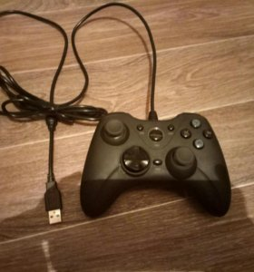 speedlink xeox pro analog gamepad - usb