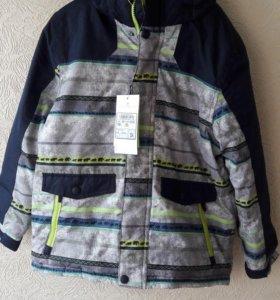 Куртка 128