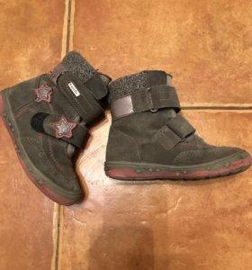 Ботинки richter 24