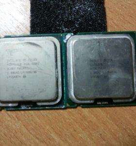 2 процессора