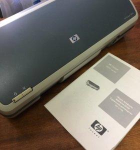 Продам принтер HP Deskjet 3840