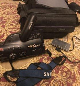 Видеокамера Samsung k70