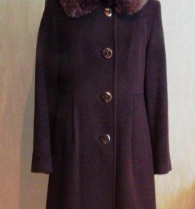 Пальто зимнее YourLine