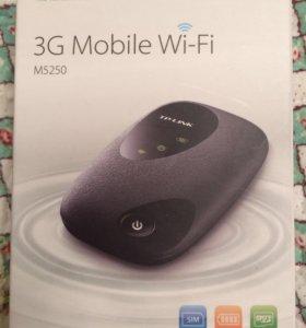 3G + wifi