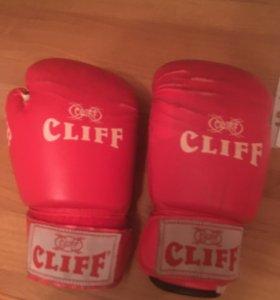 Перчатки для бокса 6 oz