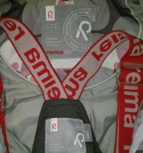 Куртка и штаны Reima 104 размер демисезонный