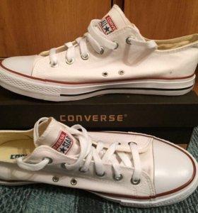 Кеды Converse ALL⭐️STAR (новые)