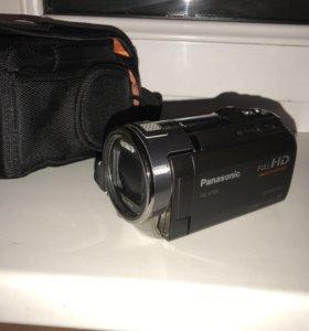Видеокамера Panasonic HC V700