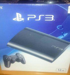 PS3(Sony Playstation 3)