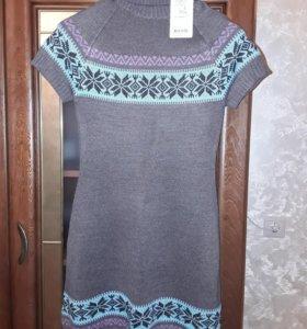 Платье новое, 42-44