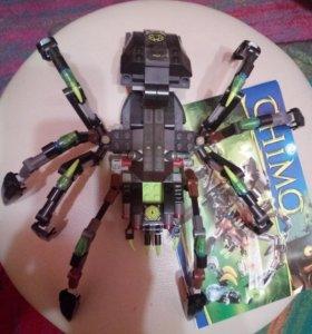 Лего Chimo