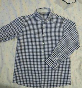 Рубашка Next для мальчика 12 лет