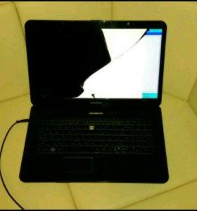 Ноутбук Acer eMachines 17.3 LED