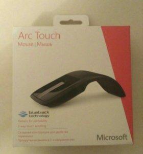 Arc touch мышь