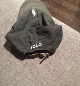 "Кепка ""Polo by Ralph Lauren"""