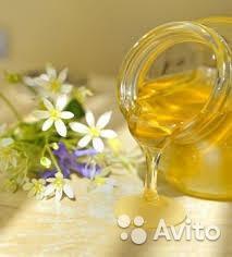 Алтайский мёд.