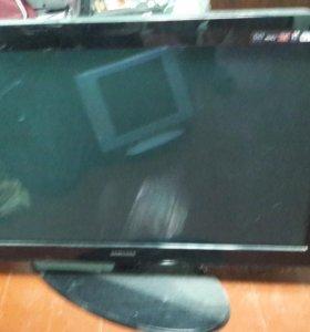 Телевизоры самсунг (не рабочие)