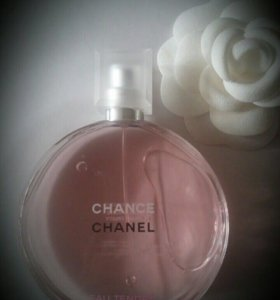 CHANCE EAU TENDRE EDT (100 ml)