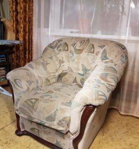 Кресла 2 шт Срочно