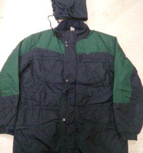 Спецодежда Куртка удлиненная Техноавиа
