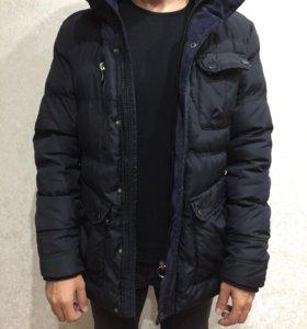 Куртка мужская зимняя, цена не окончательная