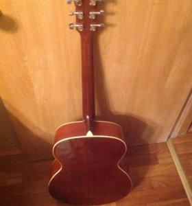 Акустическая гитара Foxtrot