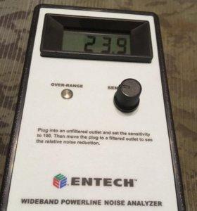 Измеритель шума