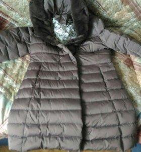 Срочно! Пальто зима, До 01.10.3500р!