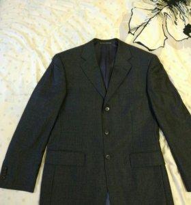 Костюм мужской Kanzler 48-50 размер.