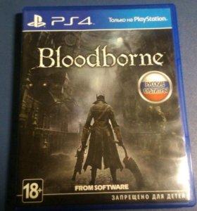 Bloodeborne,Tombraider
