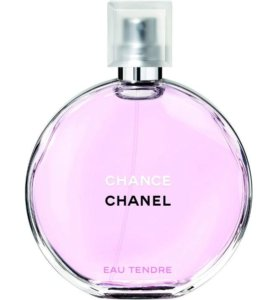 "Тестер Chanel ""Chance Eau Tendre"", 100 ml"