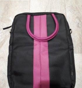 Новая сумка для ноутбука/ нетбука