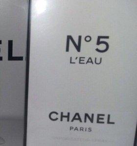 N°5 L'EAU CHANEL EDT 50 ml