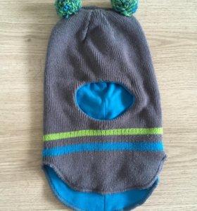 Шлем демисезонный 3-5 лет