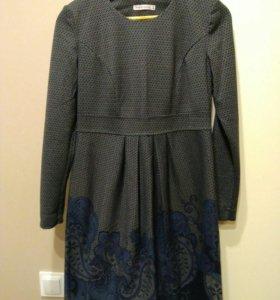 Платье для беременных 44рр