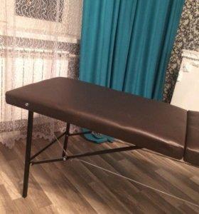 Массажный стол/косметологическая кушетка