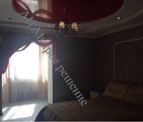 Квартира, 3 комнаты, 124 м²