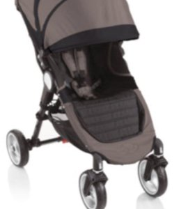 Baby jogger city mini 4weel