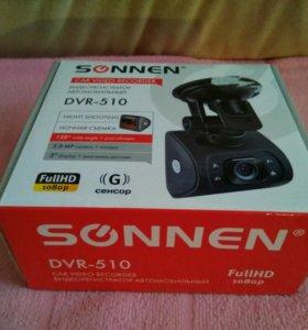 Sonnen DVR-510 новый
