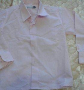 Рубашка и колготки