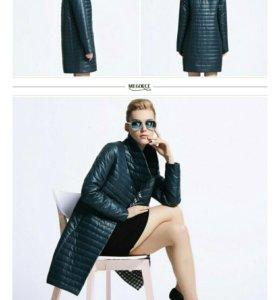Пальто, новое