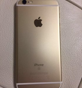 IPhone 6S 16Гб Gold