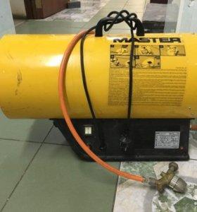Газовая тепловая пушка MASTER blp 25 m