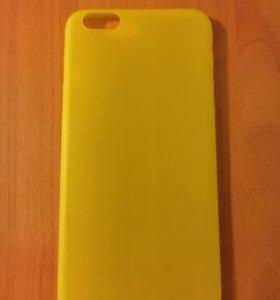 Чехол для iPhone 6/6s plus