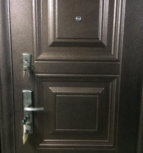 Входная Металлическая дверь новая
